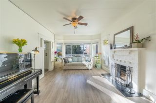 Photo 2: 2085 W 45TH Avenue in Vancouver: Kerrisdale House for sale (Vancouver West)  : MLS®# R2551866