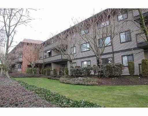 """Main Photo: 109 535 BLUE MOUNTAIN Street in Coquitlam: Central Coquitlam Condo for sale in """"REGAL APARTMENTS"""" : MLS®# V757688"""