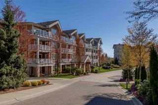 "Photo 40: 107 6450 194 Street in Surrey: Clayton Condo for sale in ""WATERSTONE"" (Cloverdale)  : MLS®# R2565891"