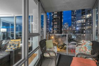 """Photo 11: 503 1438 RICHARDS Street in Vancouver: Yaletown Condo for sale in """"Azura I"""" (Vancouver West)  : MLS®# R2534062"""
