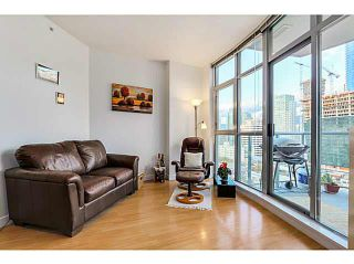 """Photo 5: 1403 1050 SMITHE Street in Vancouver: West End VW Condo for sale in """"THE STERLING"""" (Vancouver West)  : MLS®# V1092092"""