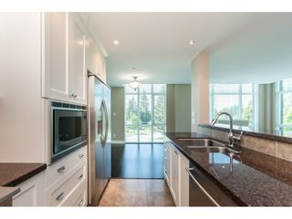 """Photo 9: 203 14824 NORTH BLUFF Road: White Rock Condo for sale in """"Belaire"""" (South Surrey White Rock)  : MLS®# R2459201"""