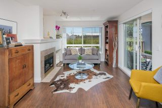 """Photo 4: 124 5600 ANDREWS Road in Richmond: Steveston South Condo for sale in """"LAGOONS"""" : MLS®# R2184932"""