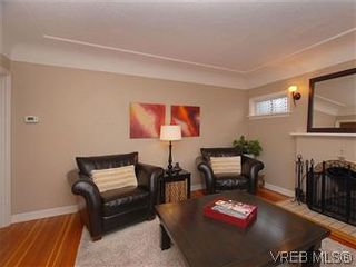 Photo 3: 2811 Austin Ave in VICTORIA: SW Gorge House for sale (Saanich West)  : MLS®# 560802