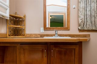 Photo 18: 48 Willow Park Estates: Leduc Mobile for sale : MLS®# E4214831