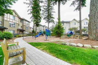Photo 19: 31 7848 209 STREET in Langley: Willoughby Heights Townhouse for sale : MLS®# R2426848