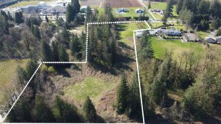 """Photo 4: 31945 GLENMORE Road in Abbotsford: Matsqui Land for sale in """"DOWNES RD"""" : MLS®# R2565768"""