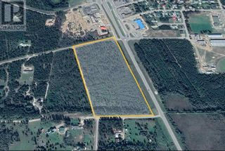 Photo 1: 1105 S 5 HIGHWAY in Robson Valley (Zone 81): Vacant Land for sale : MLS®# C8038838