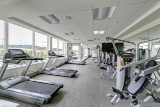 """Photo 23: 2207 2968 GLEN Drive in Coquitlam: North Coquitlam Condo for sale in """"Grand Central 2 by Intergulf"""" : MLS®# R2539858"""