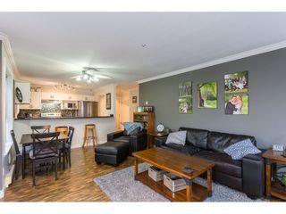 Photo 9: 307 2585 WARE Street in Abbotsford: Central Abbotsford Condo for sale : MLS®# R2414865