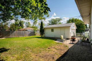 Photo 28: 54 Brisbane Avenue in Winnipeg: West Fort Garry Residential for sale (1Jw)  : MLS®# 202114243