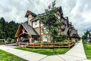 "Photo 1: 201 12525 190A Street in Pitt Meadows: Mid Meadows Condo for sale in ""Cedar Downs"" : MLS®# R2447084"