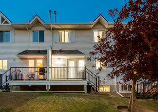 Photo 43: 218 950 ARBOUR LAKE Road NW in Calgary: Arbour Lake Row/Townhouse for sale : MLS®# A1136377