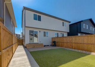 Photo 38: 97 Seton Terrace SE in Calgary: Seton Semi Detached for sale : MLS®# A1069514