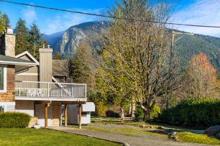 Photo 33: 73 DESSWOOD Place in West Vancouver: Glenmore House for sale : MLS®# R2545550