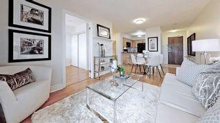Photo 8: 607 7 North Park Road in Vaughan: Beverley Glen Condo for sale : MLS®# N5175894
