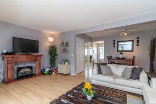 Photo 11: 21 2030 BRENTWOOD Boulevard: Sherwood Park Townhouse for sale : MLS®# E4237328