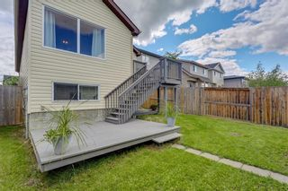 Photo 31: 414 SAGEWOOD Drive SW: Airdrie Detached for sale : MLS®# C4256648