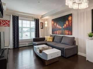Photo 2: 1206 11 MAHOGANY Row SE in Calgary: Mahogany Apartment for sale : MLS®# C4245958