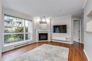 """Photo 2: 104 2437 WELCHER Avenue in Port Coquitlam: Central Pt Coquitlam Condo for sale in """"Stirling Classic"""" : MLS®# R2514766"""