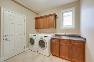 Photo 13: 5052 MCLUHAN Road in Edmonton: Zone 14 House for sale : MLS®# E4231981