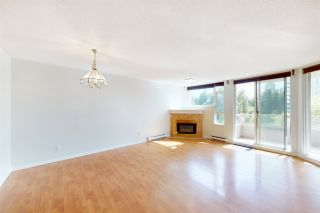 "Photo 3: 402 7108 EDMONDS Street in Burnaby: Edmonds BE Condo for sale in ""Parkhill"" (Burnaby East)  : MLS®# R2506838"
