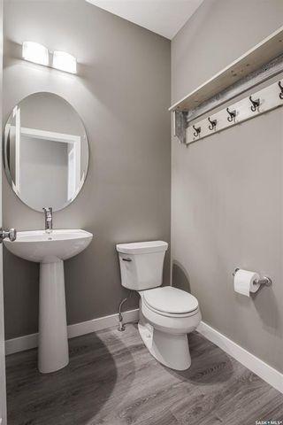 Photo 37: 518 Dagnone Crescent in Saskatoon: Brighton Residential for sale : MLS®# SK867635