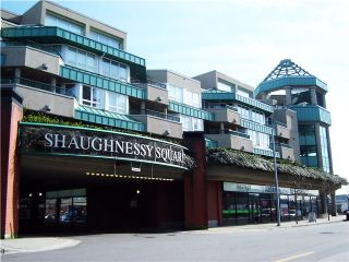 """Photo 1: A335 2099 LOUGHEED Highway in Port Coquitlam: Glenwood PQ Condo for sale in """"SHAUGHNESSY SQUARE"""" : MLS®# R2122348"""