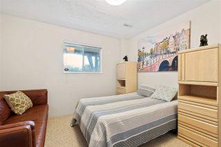 Photo 14: 19 ELSDON BAY Road in Port Moody: Barber Street House for sale : MLS®# R2412426