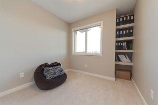 Photo 22: 1604 33A Street in Edmonton: Zone 30 Townhouse for sale : MLS®# E4245504
