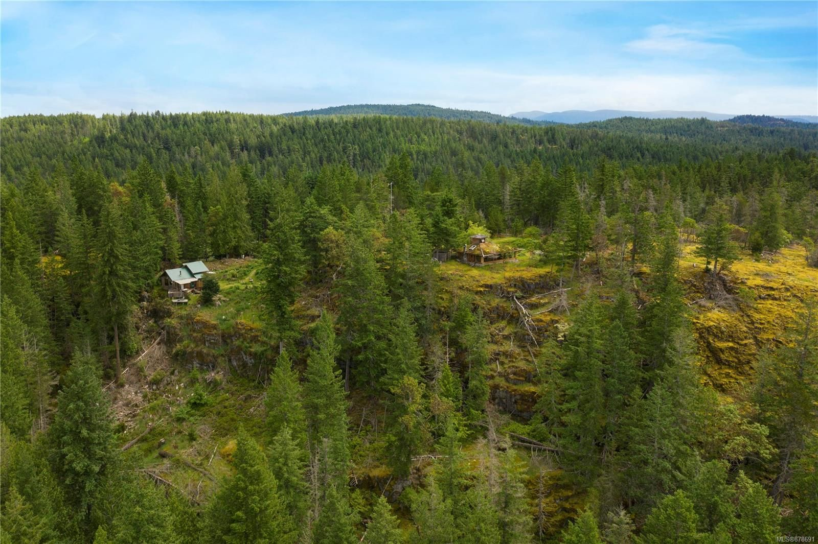 Photo 20: Photos: 979 Thunder Rd in : Isl Cortes Island House for sale (Islands)  : MLS®# 878691