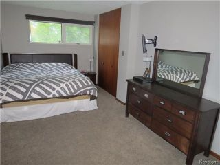 Photo 8: 23 Mercury Bay in WINNIPEG: Manitoba Other Residential for sale : MLS®# 1423695