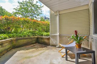 """Photo 15: 102 3628 RAE Avenue in Vancouver: Collingwood VE Condo for sale in """"RAINTREE GARDENS"""" (Vancouver East)  : MLS®# V1129612"""