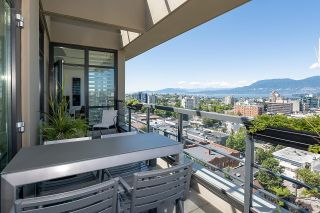 """Photo 7: 1502 1468 W 14TH Avenue in Vancouver: Fairview VW Condo for sale in """"Avedon"""" (Vancouver West)  : MLS®# R2603754"""
