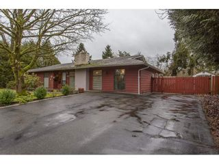 Photo 1: 22898 FULLER Avenue in Maple Ridge: East Central House for sale : MLS®# R2234341
