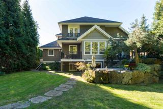 Photo 20: 3328 141 STREET in Surrey: Elgin Chantrell House for sale (South Surrey White Rock)  : MLS®# R2107019