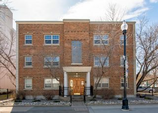 Photo 1: 4 1125 17 Avenue SW in Calgary: Lower Mount Royal Apartment for sale : MLS®# A1094574