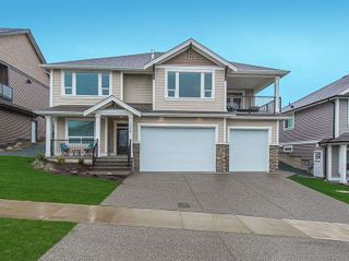 """Photo 19: 24283 101A Avenue in Maple Ridge: Albion House for sale in """"CASTLE BROOK"""" : MLS®# R2033512"""