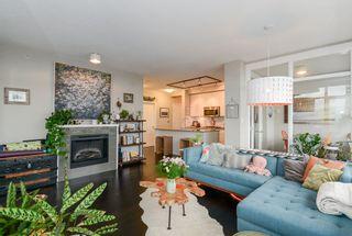 "Photo 2: 604 298 E 11TH Avenue in Vancouver: Mount Pleasant VE Condo for sale in ""SOPHIA"" (Vancouver East)  : MLS®# R2530228"