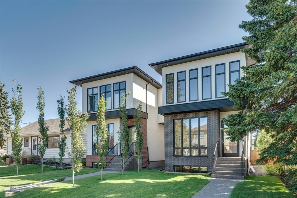 Main Photo: 1714 26A Street SW in Calgary: Shaganappi Detached for sale : MLS®# A1052030