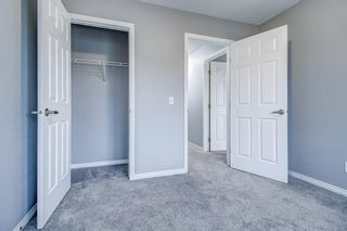 Photo 37: 129 Windstone Park SW: Airdrie Row/Townhouse for sale : MLS®# A1137155