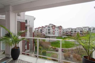 """Photo 7: 334 4280 MONCTON Street in Richmond: Steveston South Condo for sale in """"THE VILLAGE"""" : MLS®# R2263672"""