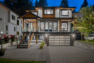 """Main Photo: 3325 DESCARTES Place in Squamish: University Highlands House for sale in """"University Meadows"""" : MLS®# R2618786"""