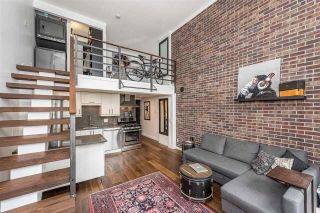 Photo 8: 713 933 SEYMOUR STREET in Vancouver: Downtown VW Condo for sale (Vancouver West)  : MLS®# R2217320