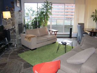 Photo 6: 802 1160 BURRARD STREET in Vancouver: Downtown VW Condo for sale (Vancouver West)  : MLS®# R2318679