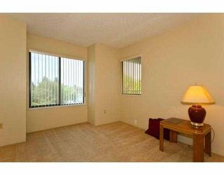 """Photo 9: 304 7140 GRANVILLE Avenue in Richmond: Brighouse South Condo for sale in """"PARKVIEW COURT"""" : MLS®# V833943"""