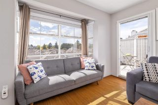 """Photo 9: 318 8611 GENERAL CURRIE Road in Richmond: Brighouse South Condo for sale in """"SPRINGATE"""" : MLS®# R2582729"""