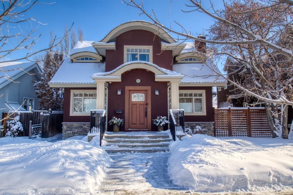 Stunning 4 bedroom, 4 bathroom Rosedale home