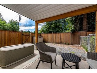Photo 32: 10 5352 VEDDER Road in Chilliwack: Vedder S Watson-Promontory Townhouse for sale (Sardis)  : MLS®# R2589162