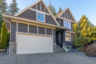 Photo 1: 2172 BERKSHIRE Crescent in Coquitlam: Westwood Plateau House for sale : MLS®# R2553357